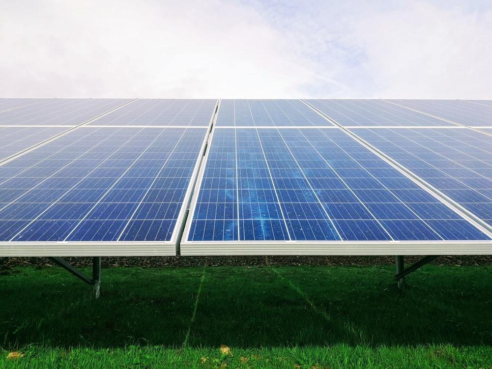 Significat de les plaques solars